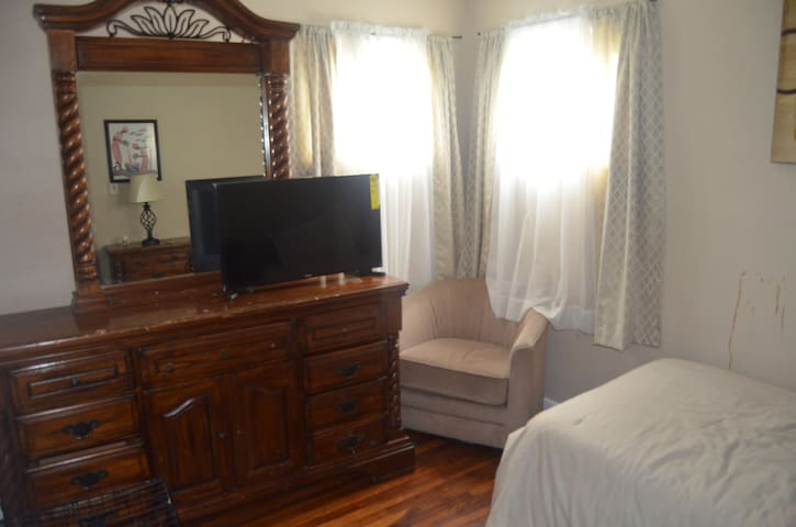 Private room in New York - Brentwood - Ev