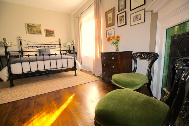 Castle Hill House B&B - Gorgeous King Double - Kington - Bed & Breakfast