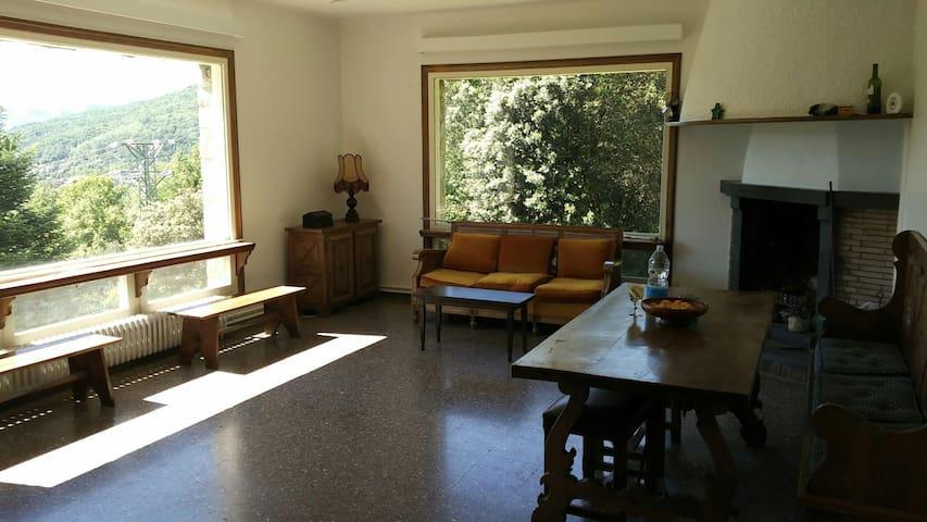 Peaceful & relaxing atmosphere - Sant Privat d'en Bas - Ev