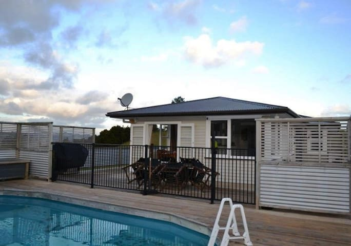 Tranquility in the Countryside Lifestyle Block - Kaikohe - 獨棟