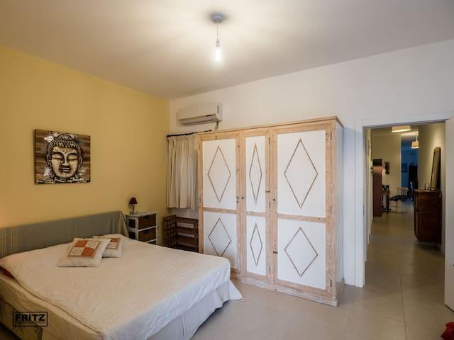 Double bedroom w/ensuite & terrace - Ħal Għargħur