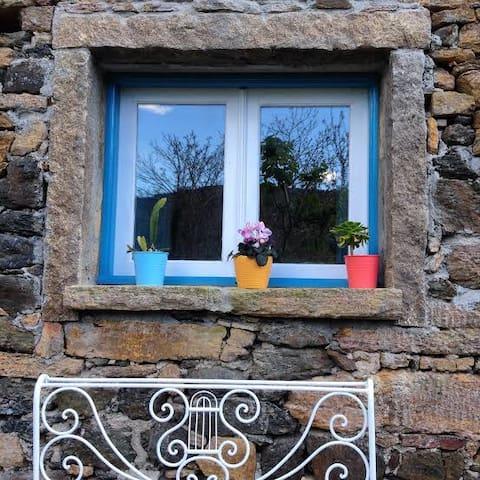 Casa do Engenho - Canadelo - Amarante