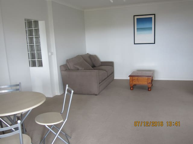 Large private self-contained unit in a modern home - Mount Stuart - Leilighet