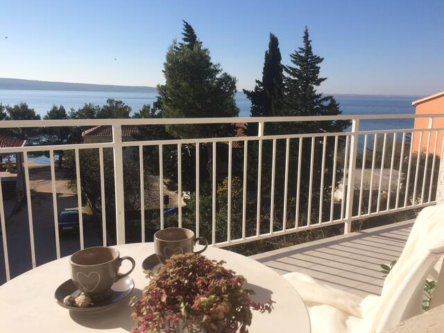 Room for two near beach & National Park - Starigrad - Bed & Breakfast