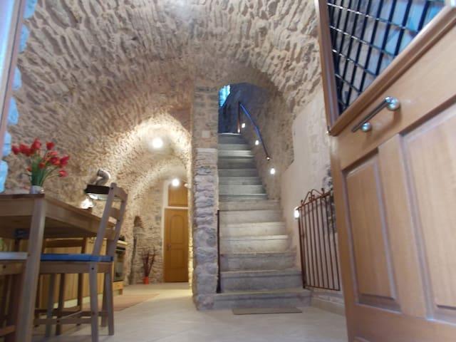 "Traditional Guest House ""Chrisyis"" - Pirgi - Casa"
