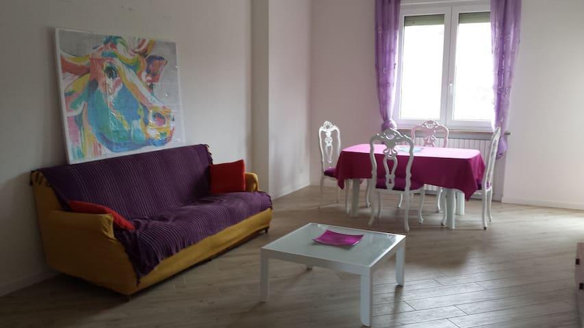 Appartamento tra Langhe e Monferrato - Isola D'asti - Departamento