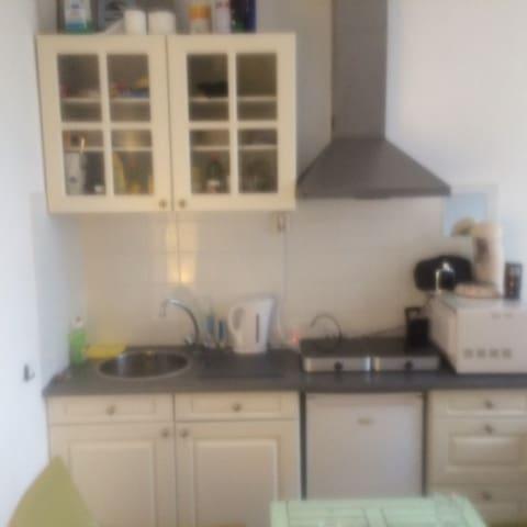 1-Person Room in Nijmegen - Nijmegen - Apartamento