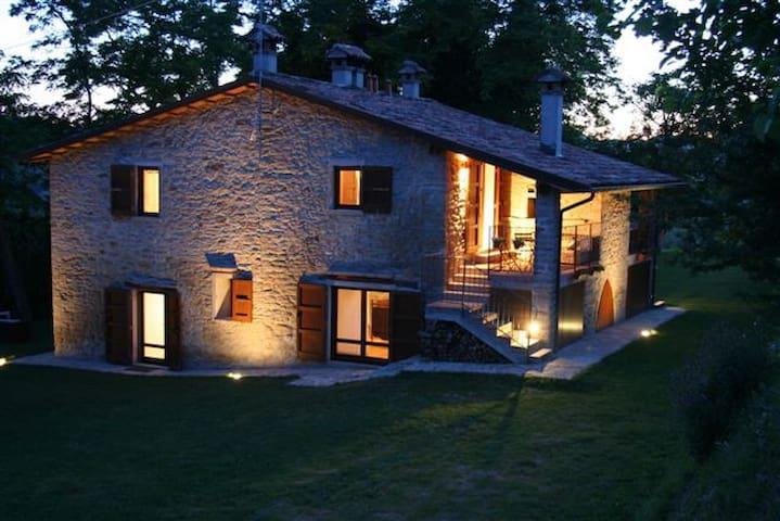 Villa quartarola agriturismo - Modigliana - 別荘