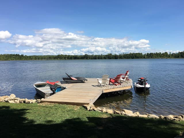 Hidden Gem on Shepard Lake - Wiarton