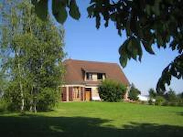 LepetitFlo - Flocourt - Natur-Lodge