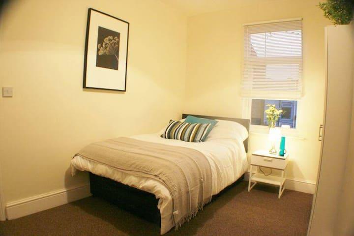 En suite room, Central Bp's Stortfd - Hertfordshire - Hus