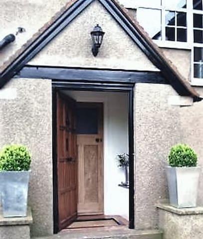 Sundene House Annexe - Northam - Apartamento