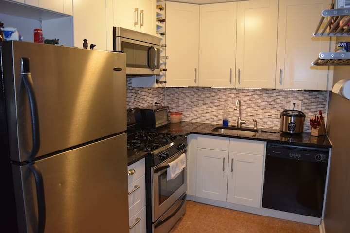 1 Bedroom Apartment in Tarrytown - Tarrytown - Lägenhet