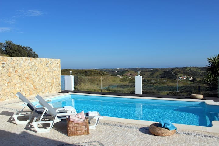 Country House - Algarve - Vila real St António