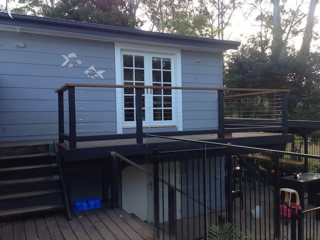 Riverside Guest house - Chittaway Bay - Hospedaria