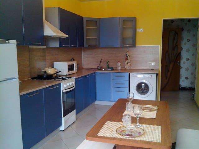 Апартаменты на Богдана Хмельницкого - Ivanovo - Lägenhet