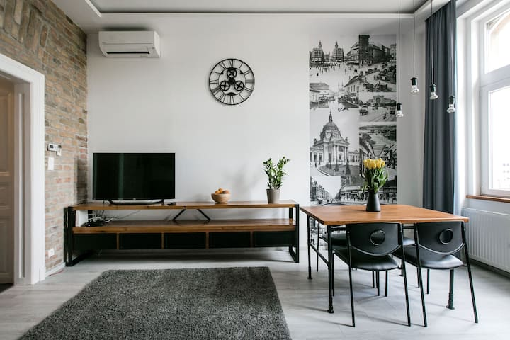 Romantic Studio near Buda Castle - Budapest - Apartemen