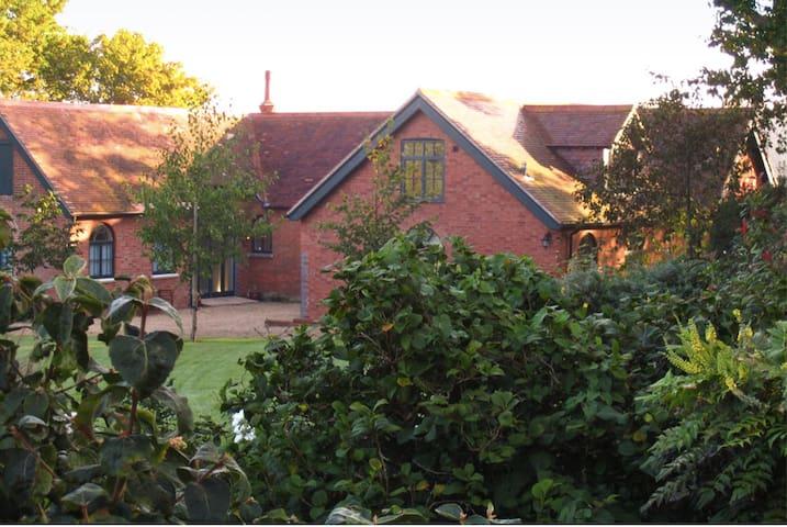 The Grange Coach House - Norfolk