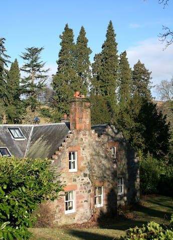 Beech Tree Cottage, Fingask Castle, Rait - Rait - Другое