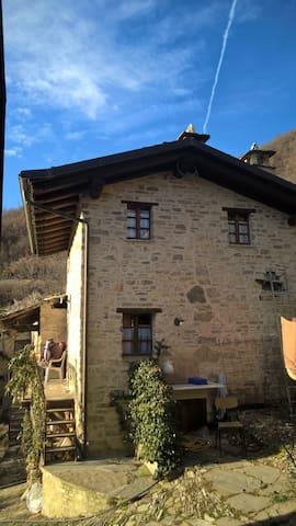 Rustico La Cà Rossa - San Cristoforo