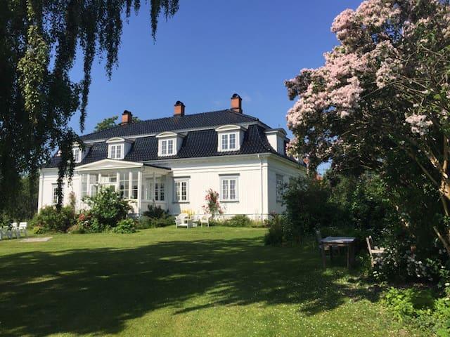 Nordhaug Gård - Bærum - 別墅
