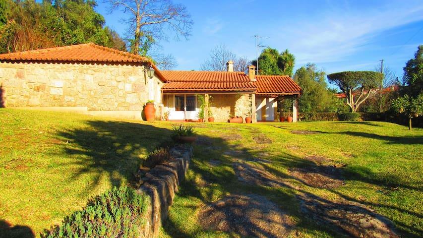 Casa do Penedo - Holidays house - Barroselas - Дом