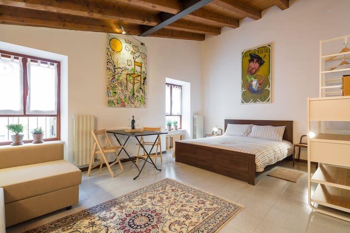 Appartamento Carega - 維羅那