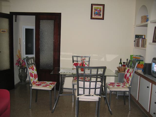 Sueca a place to relax near the ocean - Sueca - Appartement