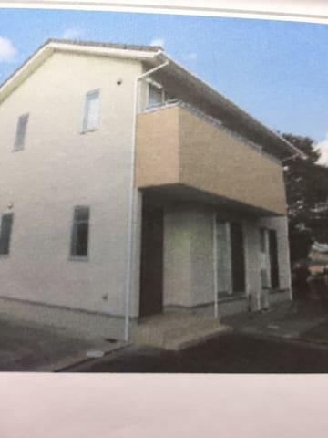 CormorantFishing Cozy private room - Gifu - Ev