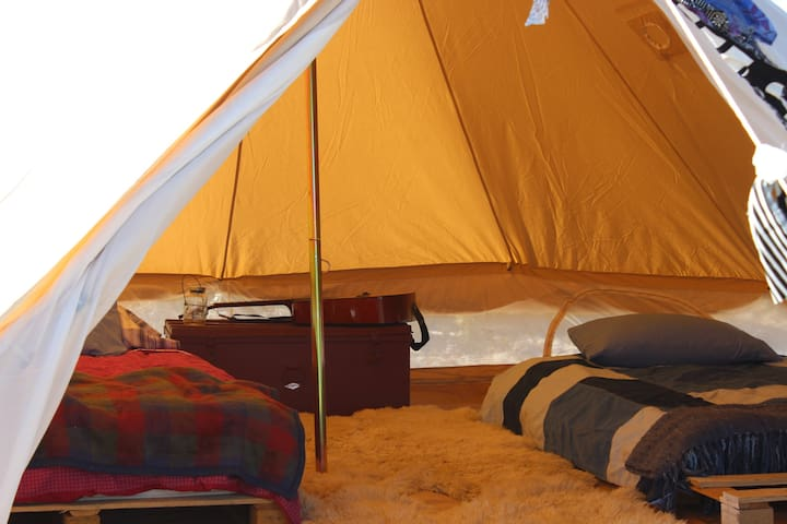 Glamping Tent #5 near Grand Canyon - Williams - Zelt