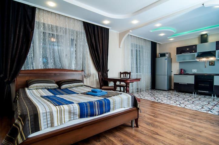 Апартаменты люкс на Ленина - Syktyvkar - Appartement