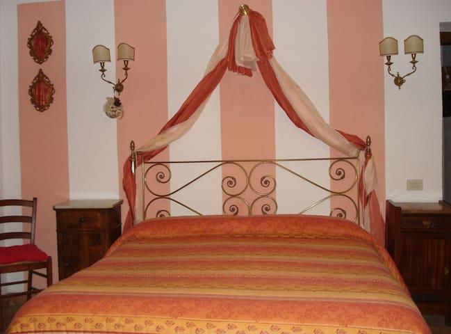 il tuo casale in campagna in umbria - Costacciaro - Bed & Breakfast