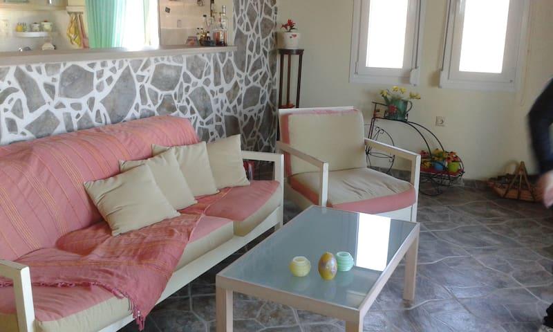 Μονώροφη κατοικία - Mitilene