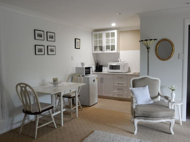 Picturesque gateway to paradise. - Lismore Heights - Appartement