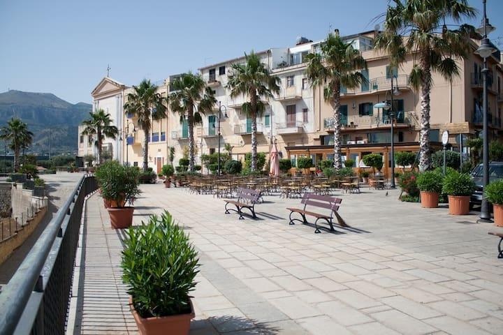 Altavilla Summer House - Altavilla Milicia - Apartemen