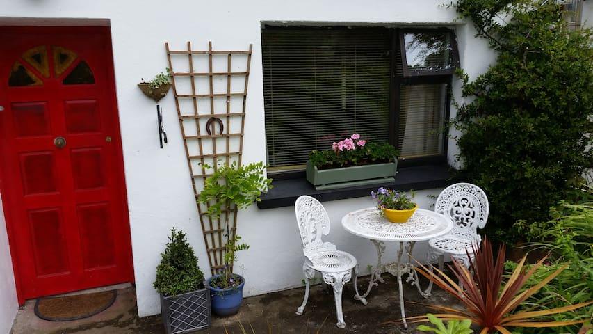 Stay in stunning scenic Connemara. - Tully Cross - Wohnung