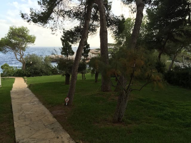 apartment with sea views - Cala D'or