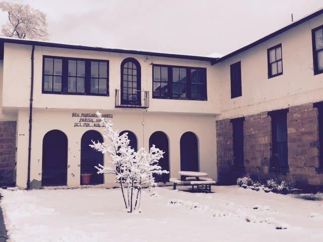 Parish Hall Upstairs Room 4 - Fort Defiance - Overig