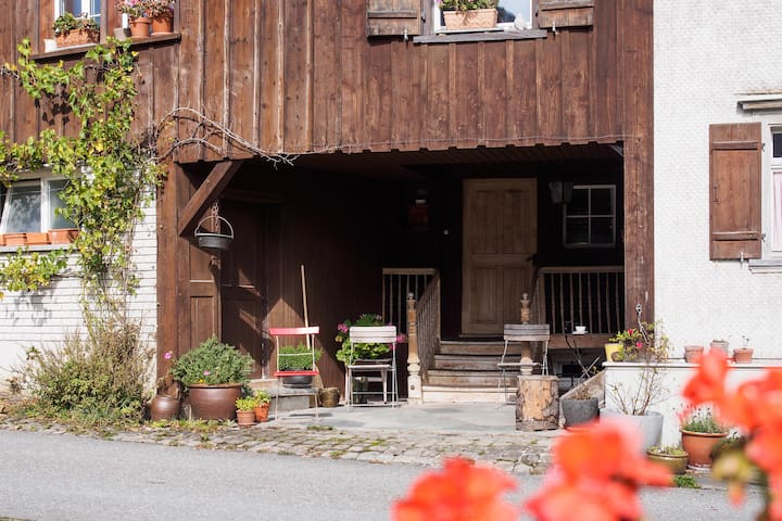 Ferien im Appenzellerland - Herisau - Departamento
