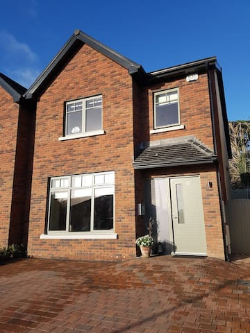 Spacious Modern Family Home - Bray - Ev