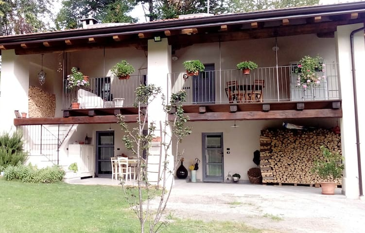 B&B del Pellegrino - Peveragno - Bed & Breakfast