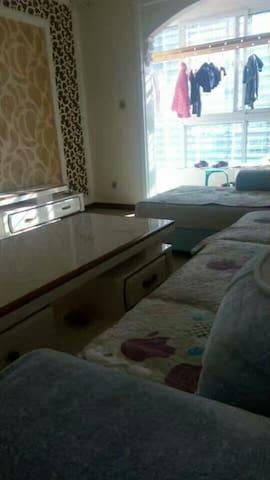 沙发 - Zhengzhou - บ้าน