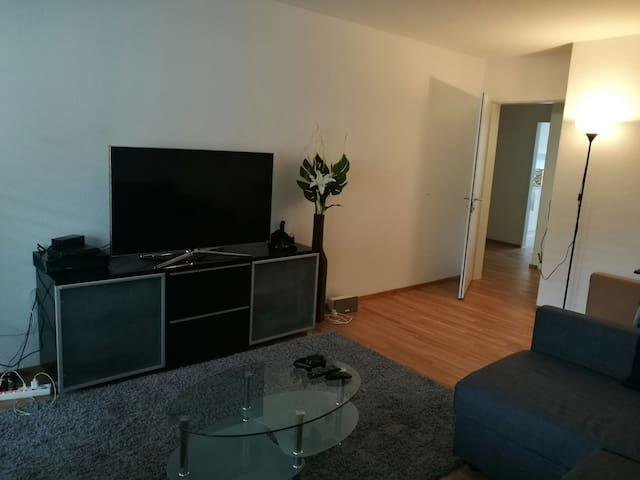 Modern Apartment in City - Zúrich - Departamento