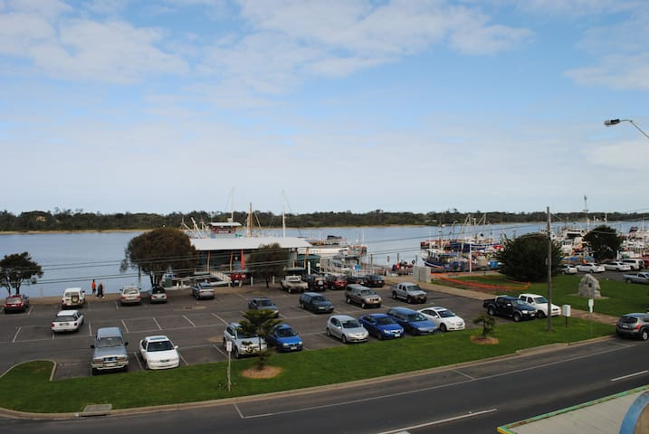 Penthouse Luxury Lakes Entrance - Lakes Entrance - Квартира