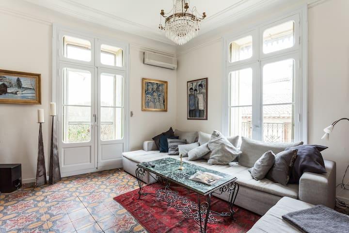 Limoux Studio apartment - Murviel-lès-Béziers - Daire