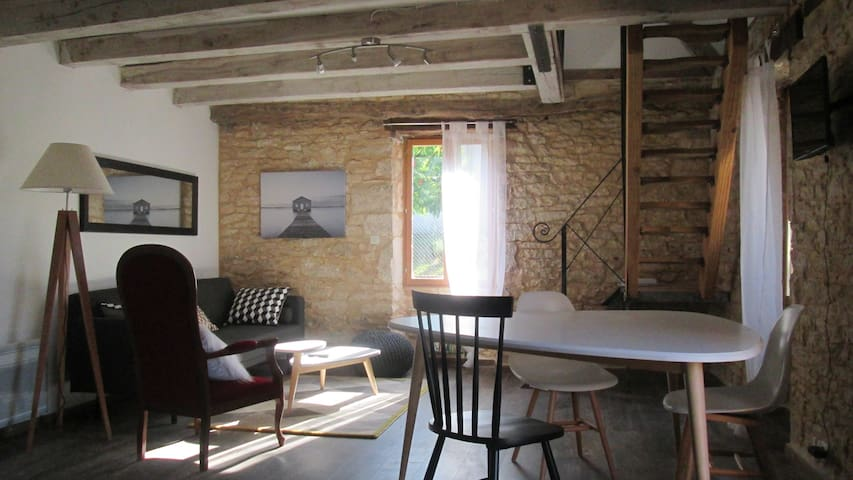 La Petite Maison Condat Sur Vézère - Condat-sur-Vézère