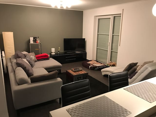 Modern Apartment /15min from Luxembourg City - Junglinster - Appartement