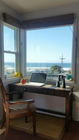 Dillon Beach Surf Cottage - Dillon Beach - Huis