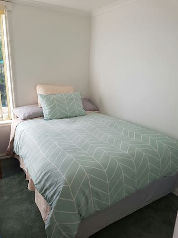 Comfy double room in charming home - Mount Pleasant - Dom
