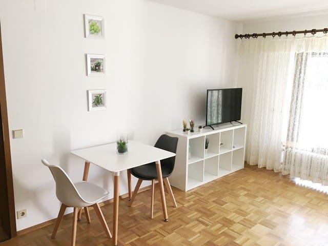Weststadt Apartment 2 - Baden-Baden - Apartamento